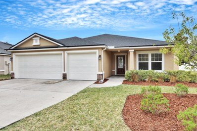 St Augustine, FL home for sale located at 74 Robin Bay Dr, St Augustine, FL 32092