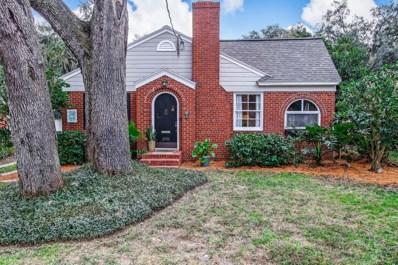 Jacksonville, FL home for sale located at 3935 Gadsden Rd, Jacksonville, FL 32207