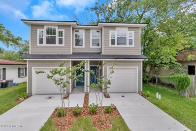 Jacksonville, FL home for sale located at 175 Arlington Rd N UNIT LOT 36, Jacksonville, FL 32211