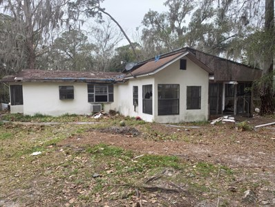 Starke, FL home for sale located at 1315 Grove St, Starke, FL 32091