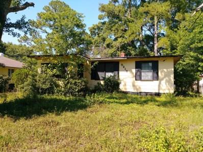 5213 Bunche Dr, Jacksonville, FL 32209 - #: 1034671