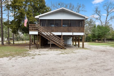 Jacksonville, FL home for sale located at 4709 Kinkaid Rd, Jacksonville, FL 32210
