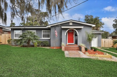 Jacksonville, FL home for sale located at 1705 Furman Rd, Jacksonville, FL 32217
