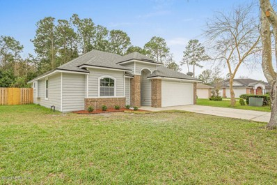 Jacksonville, FL home for sale located at 12342 Clear Lagoon Trl, Jacksonville, FL 32246
