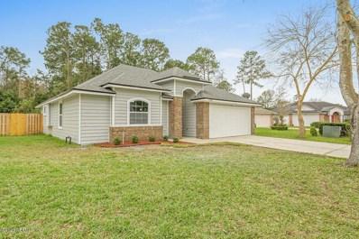 12342 Clear Lagoon Trl, Jacksonville, FL 32246 - #: 1034676