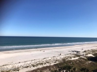Jacksonville Beach, FL home for sale located at 601 1ST St UNIT 6C, Jacksonville Beach, FL 32250