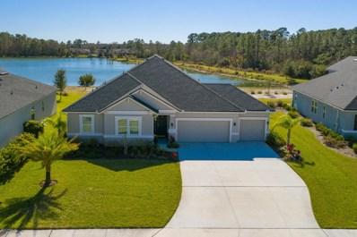 St Augustine, FL home for sale located at 55 Estero Ct, St Augustine, FL 32084