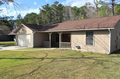 Orange Park, FL home for sale located at 1339 Bee St N, Orange Park, FL 32065
