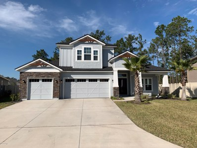 Jacksonville, FL home for sale located at 3925 Hammock Bluff Cir, Jacksonville, FL 32226