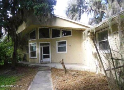 East Palatka, FL home for sale located at 111 Groveland Ln E, East Palatka, FL 32131