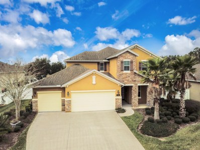 St Augustine, FL home for sale located at 156 S Field Crest Dr, St Augustine, FL 32092