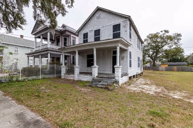 Jacksonville, FL home for sale located at 1325 N Laura St, Jacksonville, FL 32206