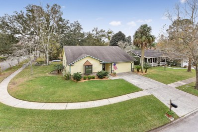 Jacksonville, FL home for sale located at 10039 Elmbrook Cir, Jacksonville, FL 32257