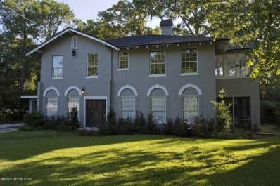 1847 Greenwood Ave, Jacksonville, FL 32205 - #: 1034713