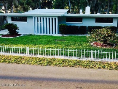 East Palatka, FL home for sale located at 106 Sunset Point Ln, East Palatka, FL 32131