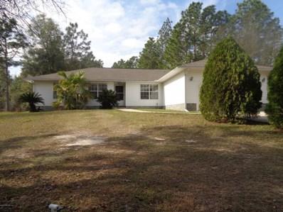 Interlachen, FL home for sale located at 207 Picnic Rd, Interlachen, FL 32148