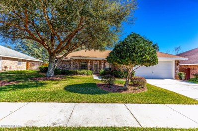 Green Cove Springs, FL home for sale located at 2127 Gentlewinds Dr, Green Cove Springs, FL 32043