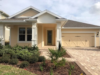 St Augustine, FL home for sale located at 23 Lakefront Ln, St Augustine, FL 32095