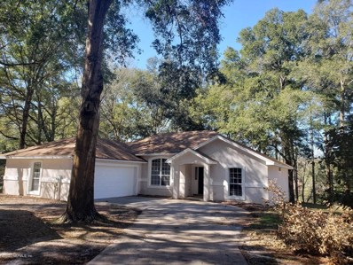 Green Cove Springs, FL home for sale located at 1271 Lake Asbury Dr, Green Cove Springs, FL 32043