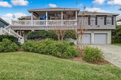 Fernandina Beach, FL home for sale located at 1635 Lisa Ave, Fernandina Beach, FL 32034