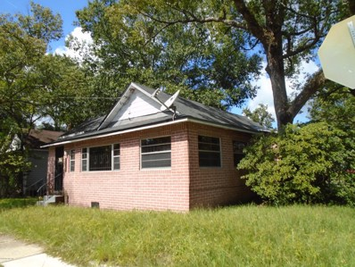 Jacksonville, FL home for sale located at 1737 W 2ND St, Jacksonville, FL 32209