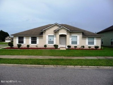 Jacksonville, FL home for sale located at 10067 Colonial Creek Ln, Jacksonville, FL 32219