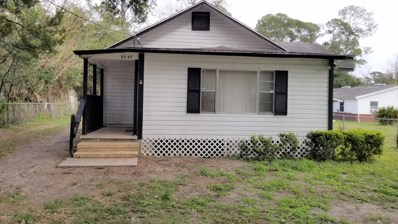 Jacksonville, FL home for sale located at 9245 7TH Ave, Jacksonville, FL 32208
