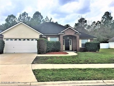 Jacksonville, FL home for sale located at 9324 Hawks Point Dr, Jacksonville, FL 32222