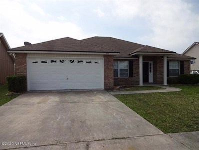 Jacksonville, FL home for sale located at 5610 Lafayette Park Dr N, Jacksonville, FL 32244