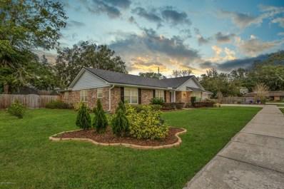 Jacksonville, FL home for sale located at 2865 Scott Mill Estates Dr, Jacksonville, FL 32257