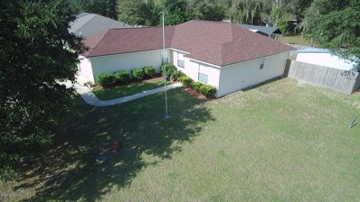 Macclenny, FL home for sale located at 507 Lissie Ct, Macclenny, FL 32063
