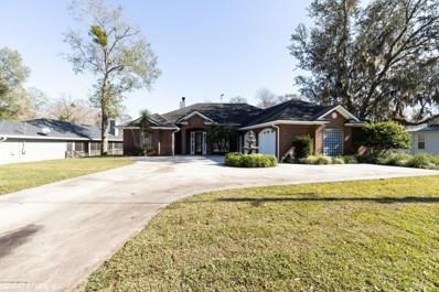 Jacksonville, FL home for sale located at 12899 Julington Rd, Jacksonville, FL 32258