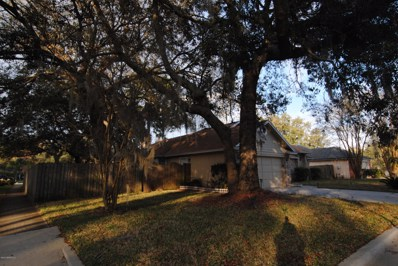 Jacksonville, FL home for sale located at 12239 Crabapple Cove Dr, Jacksonville, FL 32225