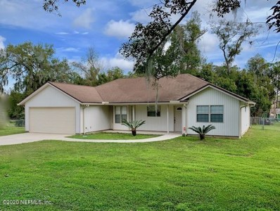 Green Cove Springs, FL home for sale located at 308 Highland Ave S, Green Cove Springs, FL 32043