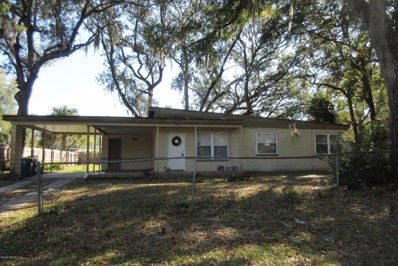 Jacksonville, FL home for sale located at 10341 De Paul Dr, Jacksonville, FL 32218