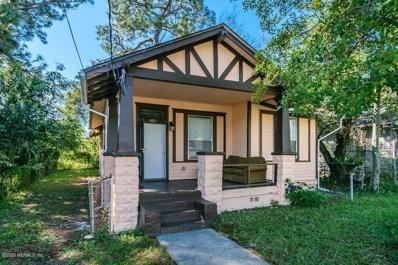 Jacksonville, FL home for sale located at 522 E 21ST St, Jacksonville, FL 32206