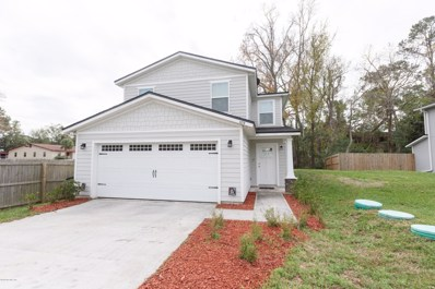 Jacksonville, FL home for sale located at 4270 Adirolf Rd, Jacksonville, FL 32207