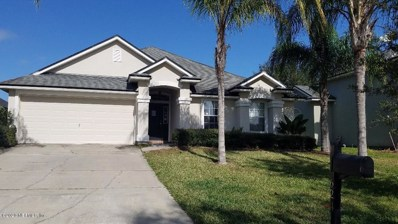 St Augustine, FL home for sale located at 624 Birchbark Trl, St Augustine, FL 32092