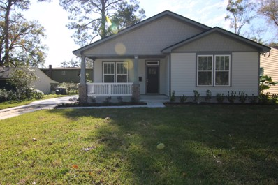Jacksonville, FL home for sale located at 1272 Lechlade St, Jacksonville, FL 32205