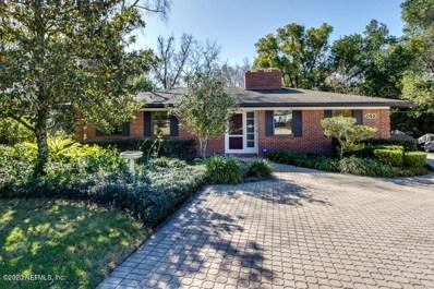 Jacksonville, FL home for sale located at 2410 Cedar Shores Cir, Jacksonville, FL 32210