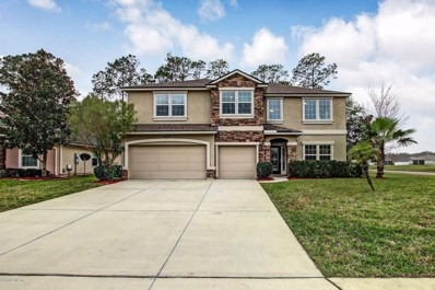 Middleburg, FL home for sale located at 3946 Trail Ridge Rd, Middleburg, FL 32068