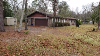 Green Cove Springs, FL home for sale located at 2906 Co Rd 739, Green Cove Springs, FL 32043