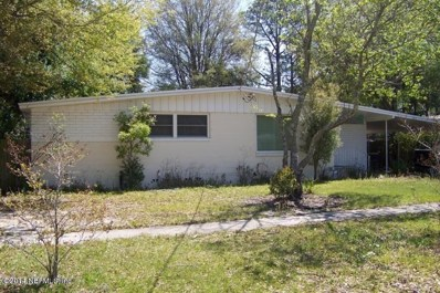 Jacksonville, FL home for sale located at 3211 Plumtree Dr, Jacksonville, FL 32277