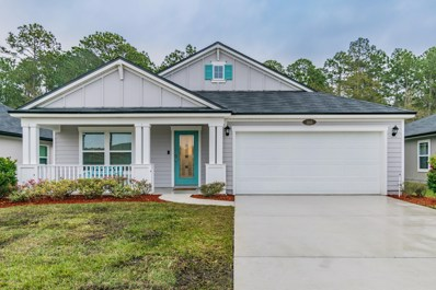 St Augustine, FL home for sale located at 168 Colorado Springs Way, St Augustine, FL 32092