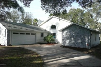 Neptune Beach, FL home for sale located at 1114 Hamlet Ln E, Neptune Beach, FL 32266