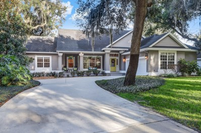 Fernandina Beach, FL home for sale located at 96199 Light Wind Dr, Fernandina Beach, FL 32034