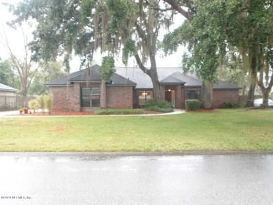 Orange Park, FL home for sale located at 2354 Lavista Ln, Orange Park, FL 32003