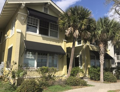 Jacksonville, FL home for sale located at 2125 River Blvd, Jacksonville, FL 32204