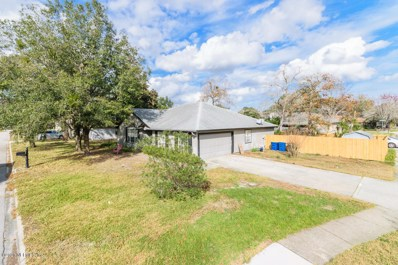 Jacksonville, FL home for sale located at 1581 Rain Bird Ct, Jacksonville, FL 32225
