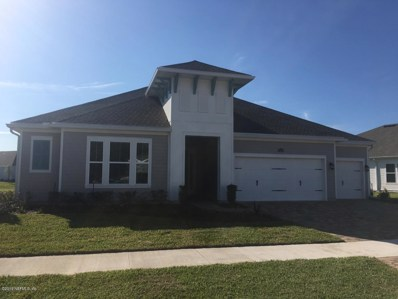 St Johns, FL home for sale located at 438 Antila Way, St Johns, FL 32259